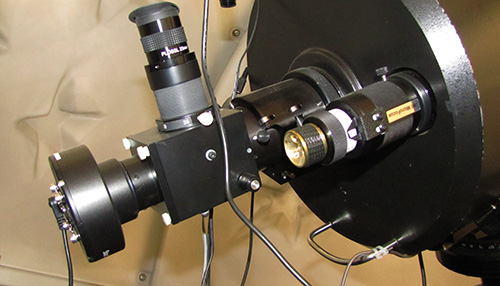 JMI focusers on C-11