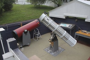 Sawin observatory recent